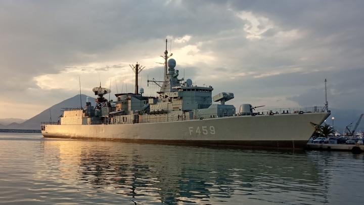 """Россия отреагировала на инцидент с """"Адлером"""" и спецназом ВМС Греции"""
