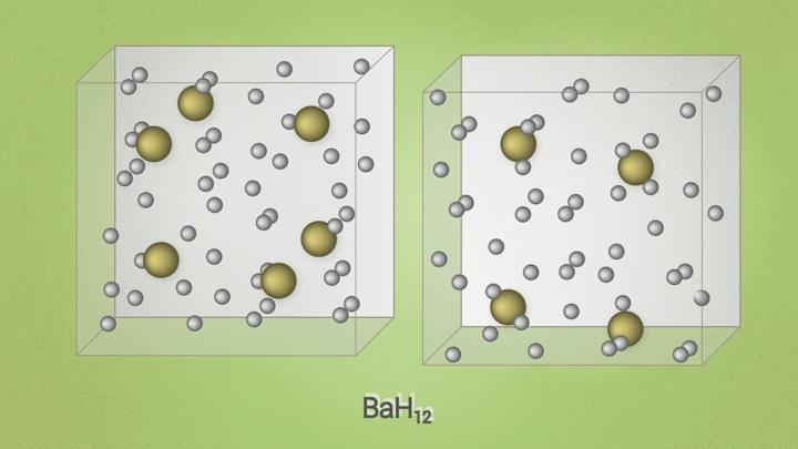 Новый материал может открыть дорогу сверхпроводниковой революции.