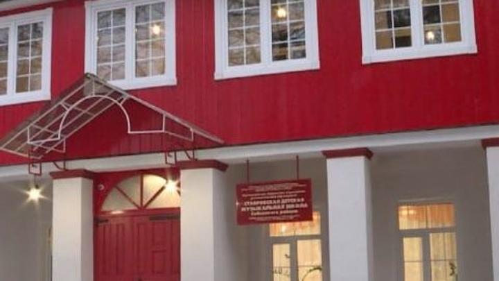 Во Владимирской области по нацпроекту отремонтируют восемь школ искусств
