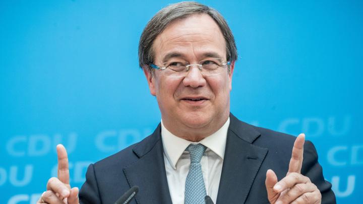 Как может быть полезен России новый лидер правящей партии Германии?
