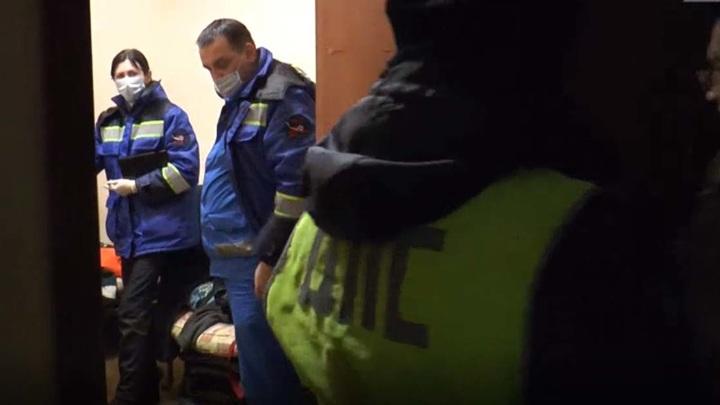 В Казани водитель троллейбуса ранил саблей кондуктора