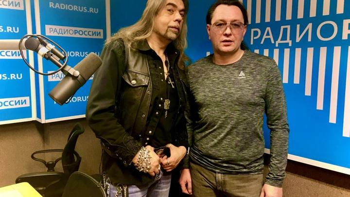 Дмитрий Добрынин и Денис Машаров