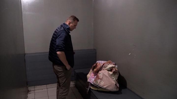 Появились данные о колонии, где Навальный будет отбывать наказание