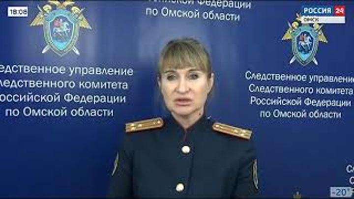 В Омской области разнорабочего убило бревном на стройплощадке