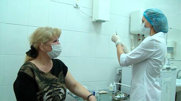 К концу февраля Мурманская область получит 50 тысяч доз вакцины от коронавируса