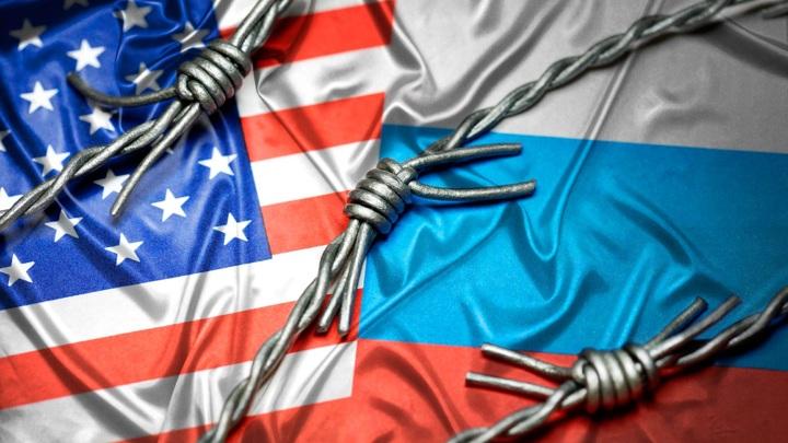 Антонов призвал США прекратить грозить санкциями