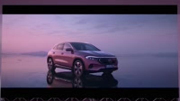 "Mercedes-Benz представил еще одного ""убийцу"" Tesla"