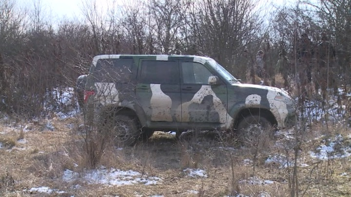 При ликвидации последней банды в Чечне ранены пять силовиков