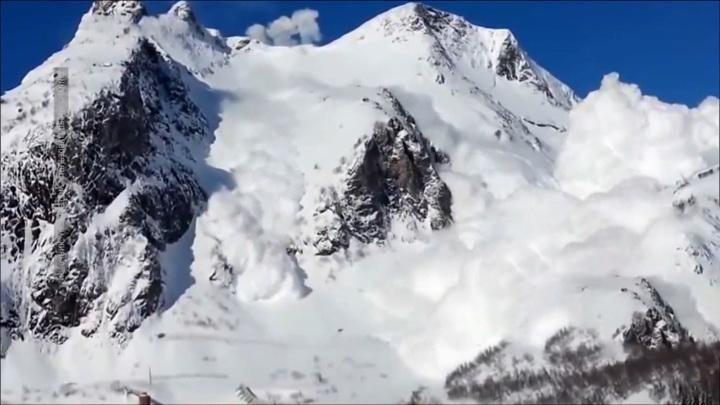 При сходе лавины в Банско погиб член сборной Болгарии по фрирайду