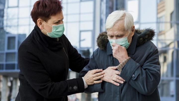 Тамбовским пенсионерам не хотят отменять режим самоизоляции