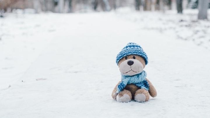 Полицейские рассказали о том, где до ночи в мороз скитался 10-летний воронежец