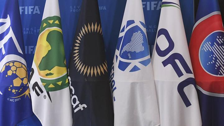 ФИФА и УЕФА выступили против создания европейской суперлиги