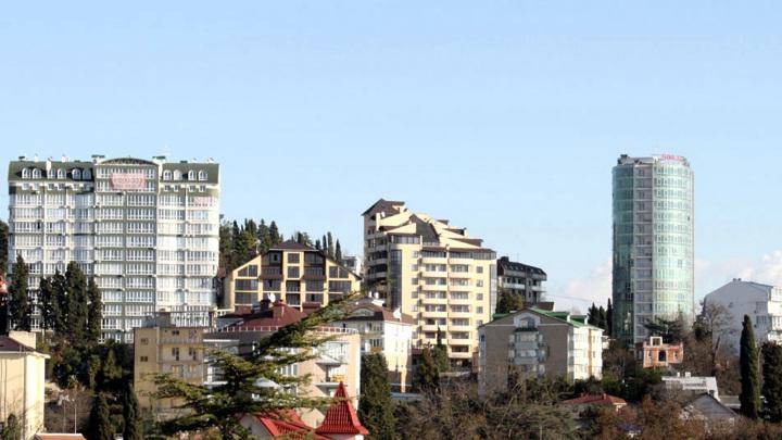 Спрос рождает предложения: цены на вторичное жилье в Сочи выросли на 27%