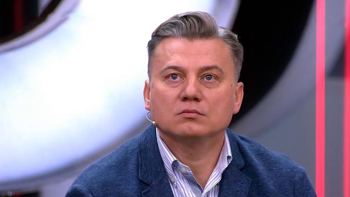 Верификатор назвал виновных в гибели Влада Бахова