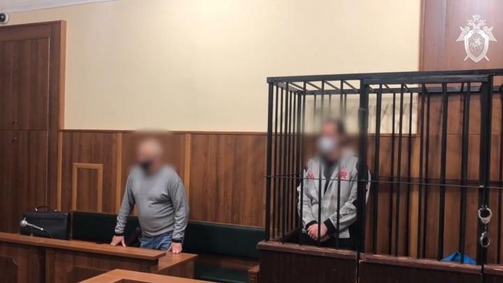 В Крыму будут судить участкового, лишившего ветерана крыши над головой