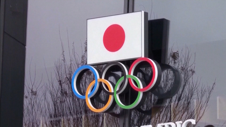 В США предложили перенести Олимпиаду-2021 из Токио во Флориду