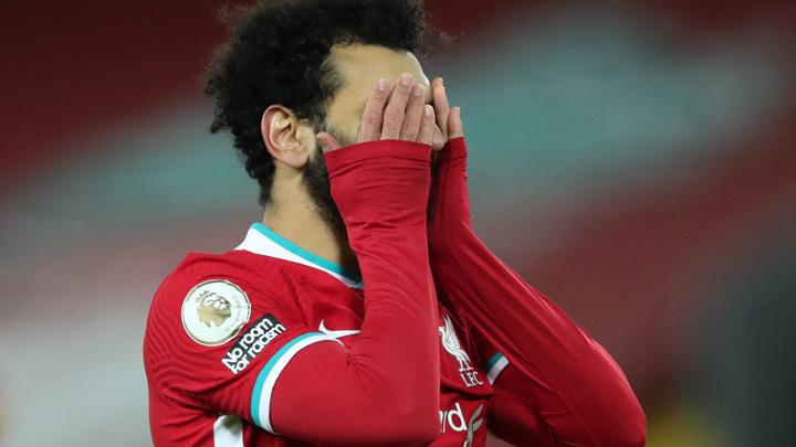 """""""Ливерпуль"""" впервые с 2017 года проиграл домашний матч премьер-лиги"""