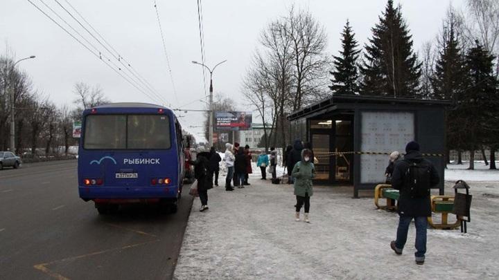 Для болельщиков биатлона пустят автобусы из Рыбинска в Демино