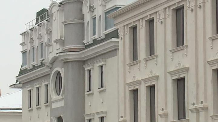 Архитектурные нарушения: в Рязани обязали снести надстройки на двух домах