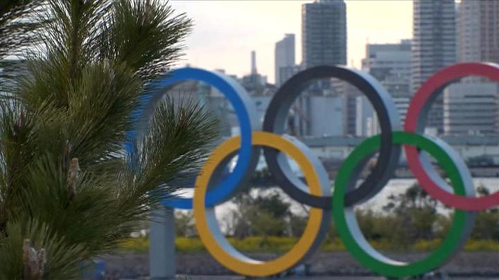 Япония хочет провести безопасную Олимпиаду