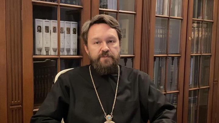 РПЦ выступила против дискриминации по ковидному признаку