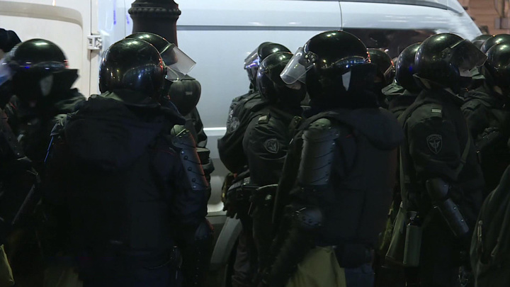 Россию атаковали из-за рубежа вбросами и фейками