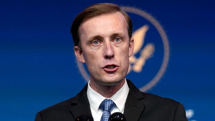 Белый дом сделал заявления о России и Афганистане