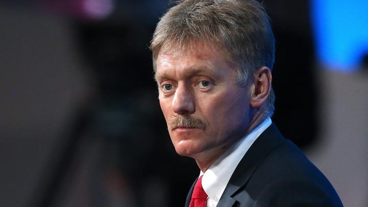 Песков: новой информации о возможной встречи Путина и Байдена – нет
