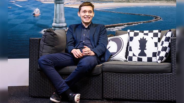 Андрей Есипенко: не сразу поверил, что победил Карлсена