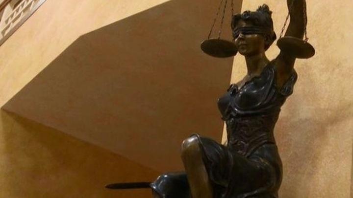 Суд вынес приговор жительнице Ефремова, убившей своего ребенка