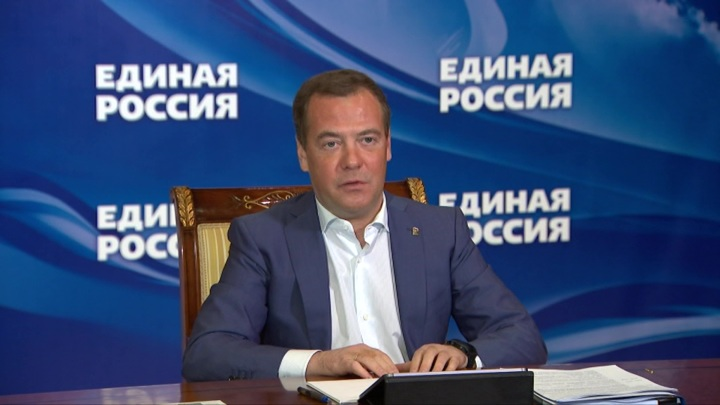 Медведев высказался об апогее карьеры