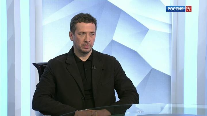 Главная роль. Андрей Мерзликин