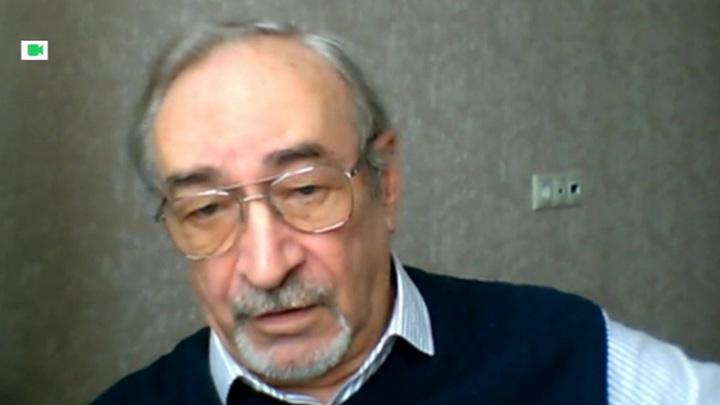 """Создатель """"Новичка"""" изобрел лекарство от COVID-19"""