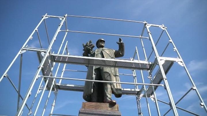 Чехия хочет выделить достойное место для памятника маршалу Коневу