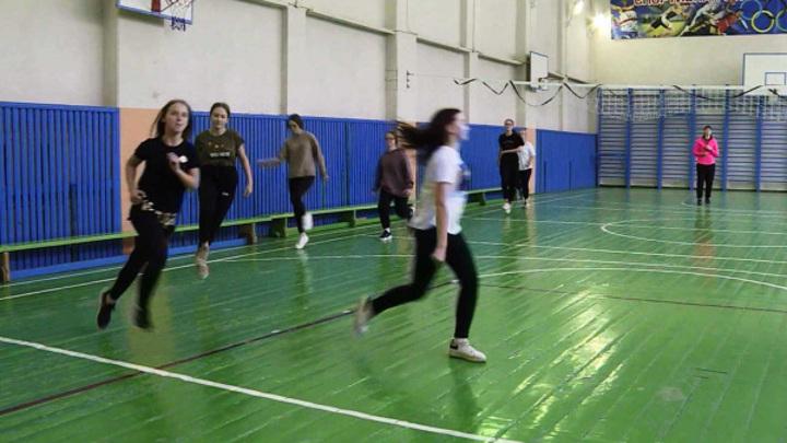 Несколько костромских школ по-спортивному обновятся