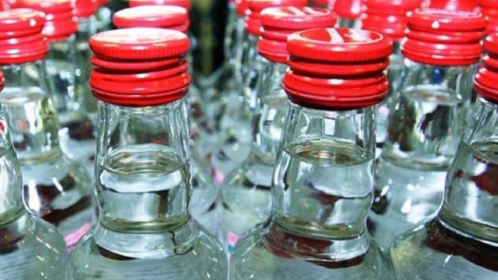 ВЧебоксарах сосклада фармкомпании изъяли 20тонн неучтенного спирта