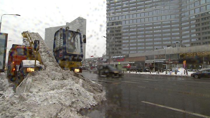 """""""Сиротская зима"""" ожидает жителей столичного региона до субботы"""