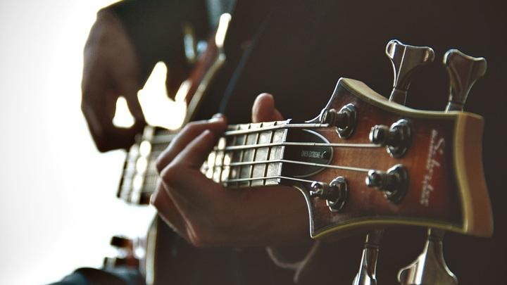 Юный гитарист из Ростова стал победителем музыкального конкурса в США