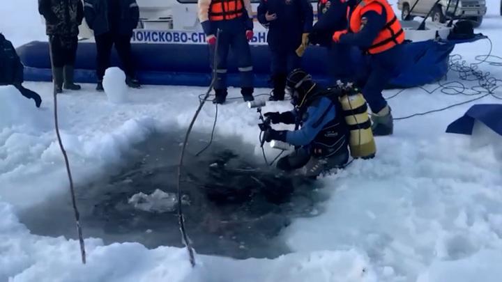 В Охотском море найдено тело рыбака, пропавшего 16 января