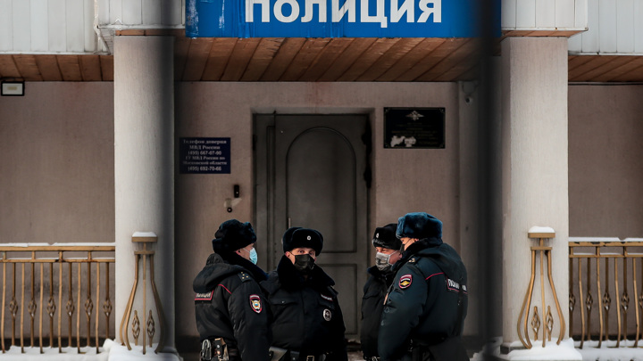 В Благовещенске задержан мужчина, напавший с ножом на продавца магазина