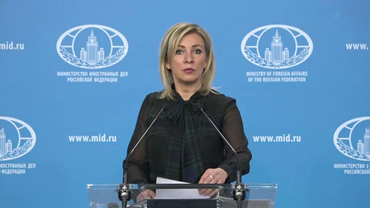 Антироссийским шагом Чехии Запад хотел перебить сенсацию Белоруссии