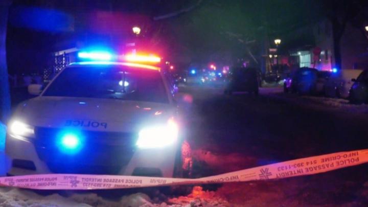 В Канаде водитель тяжело ранил полицейского во время проверки документов