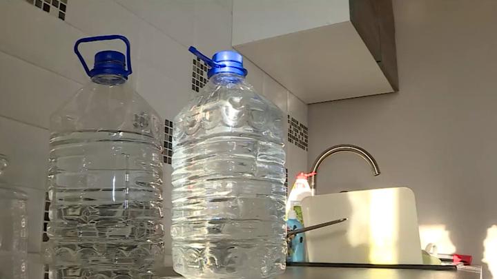 Ситуация с водоснабжением в хабаровском селе близка к ЧС локального масштаба