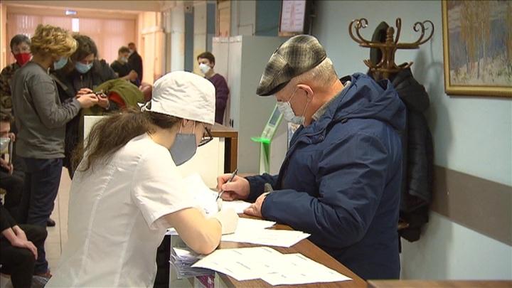 Свыше 25 млн жителей России ежегодно проходят диспансеризацию