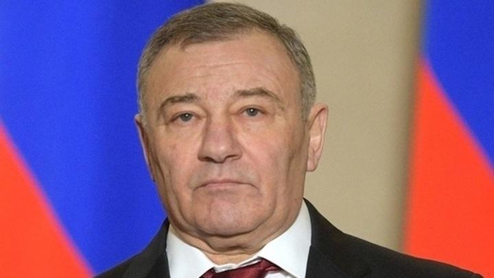 Ротенберг инвестирует 15 миллиардов рублей в санатории и гостиницы Крыма