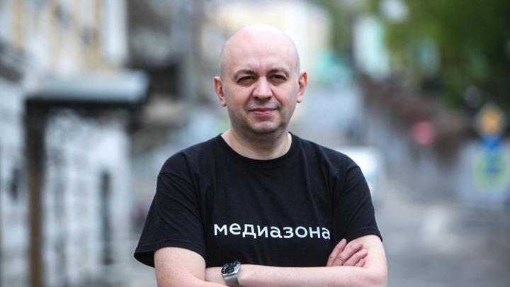 фото: facebook.com/Sergey Smirnov