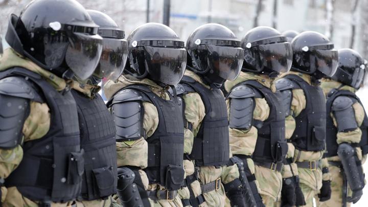 Незаконные акции: прокуратура предостерегает от призывов и участия