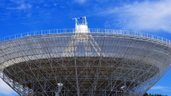 Астрономы давно надеются поймать сигналы, посланные нам инопланетянами.