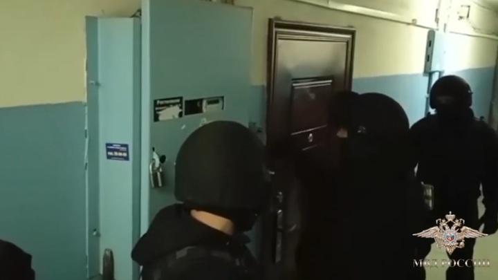 МВД МЕДИА