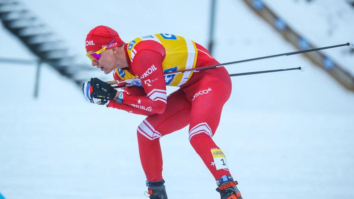 Большунов поборется за золото чемпионата мира в спринте